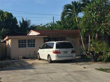 6125 Dawson St, Hollywood, FL, 33023,