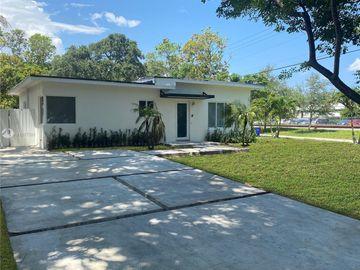 291 NE 47th St, Miami, FL, 33137,