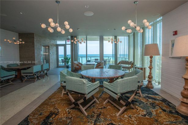 17315 Collins Ave #1601