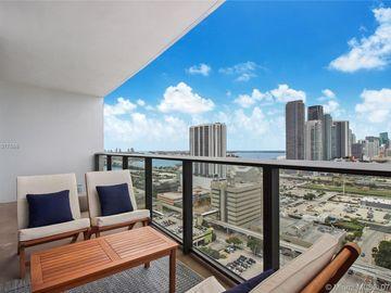 1600 NE 1st Ave #2407, Miami, FL, 33132,