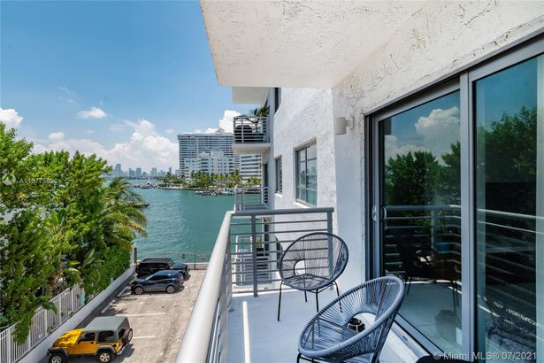 1450 Lincoln Rd #409