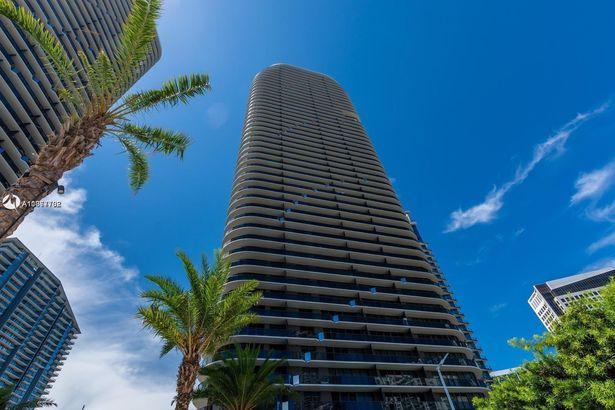 801 S Miami Ave #4701