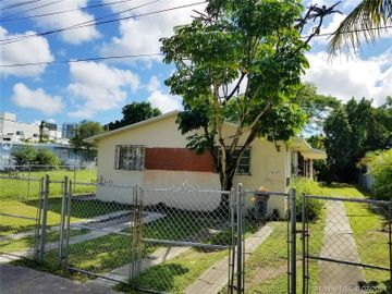 42 NW 42nd St, Miami, FL, 33127,