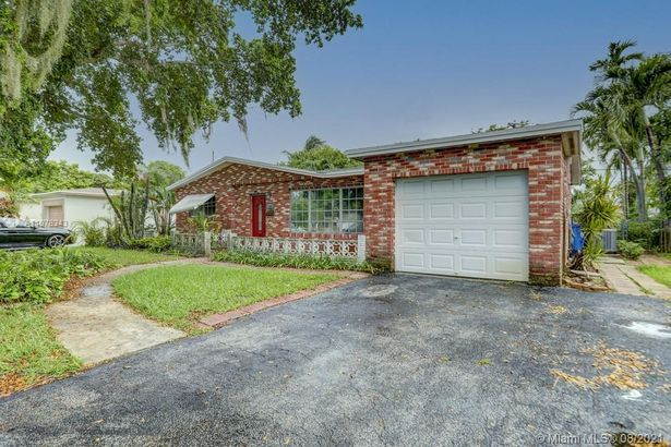 3995 NW 37th Terrace