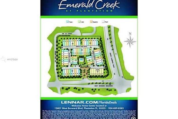 12438 Emerald Creek Mnr #12438