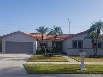 9967 SW 152nd Ter, Miami, FL, 33157,