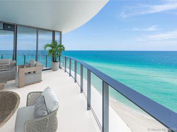 15701 Collins Ave #802, Sunny Isles Beach, FL, 33160,