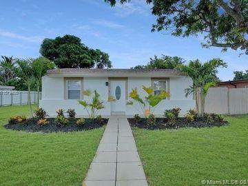 915 Sultan Ave, Opalocka, FL, 33054,