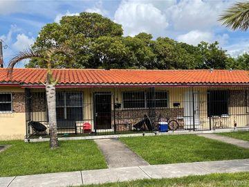 18200 NW 6th Pl, Miami Gardens, FL, 33169,
