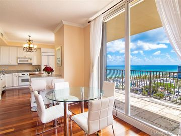 100 S Birch Rd #1604E, Fort Lauderdale, FL, 33316,