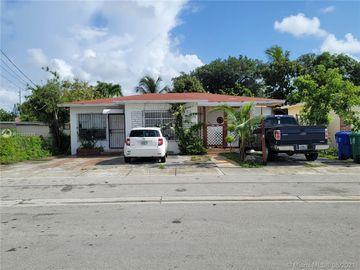 1385 NW 31st St, Miami, FL, 33142,