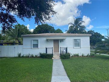550 Cardinal St, Miami Springs, FL, 33166,