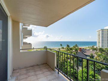 2000 S Ocean Blvd #7L, Lauderdale By The Sea, FL, 33062,