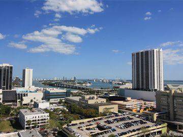 1600 NE 1 Ave #1701, Miami, FL, 33132,