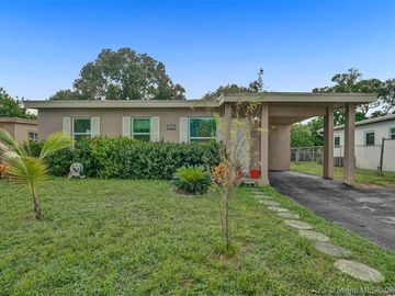 535 NW 29th Ter, Fort Lauderdale, FL, 33311,
