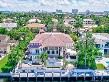 2501 Del Lago Dr, Fort Lauderdale, FL, 33316,