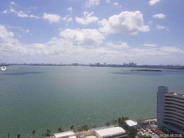 650 NE 32 st St #1802, Miami, FL, 33137,