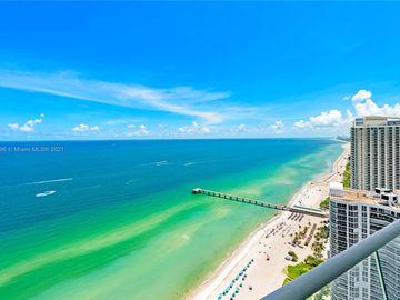16901 Collins Ave #3505, Sunny Isles Beach, FL, 33160,