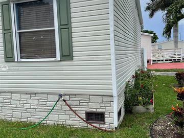 220 NE 12 Ave lot 137, Homestead, FL, 33030,