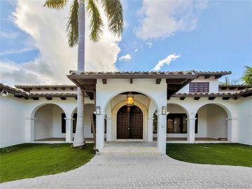 16750 NE 35th Ave, North Miami Beach, FL, 33160,