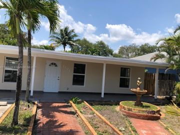 1121 SW 24th Ave, Fort Lauderdale, FL, 33312,