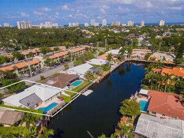2810 NE 60th St, Fort Lauderdale, FL, 33308,
