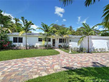 6636 SW 64th Pl, South Miami, FL, 33143,