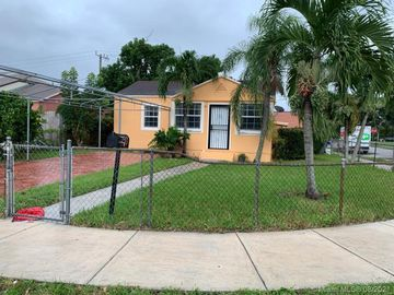 790 NW 63rd St, Miami, FL, 33150,
