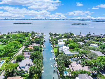 711 Buttonwood Ln, Miami, FL, 33137,