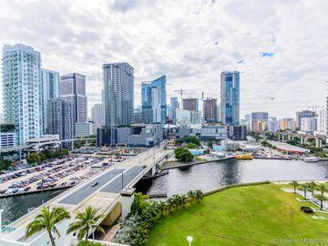 350 S MIAMI AVENUE #1606, Miami, FL, 33130,