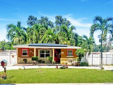 6329 Fletcher St, Hollywood, FL, 33023,