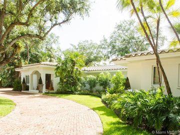 6925 Tordera St, Coral Gables, FL, 33146,