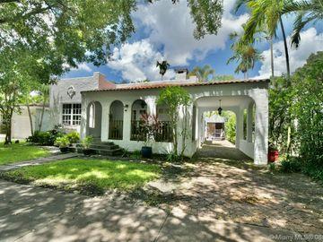 830 Pizarro St, Coral Gables, FL, 33134,