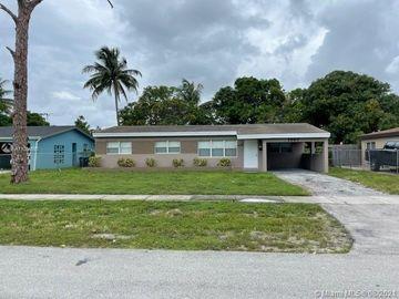 1067 Iroquis Ave, Fort Lauderdale, FL, 33312,