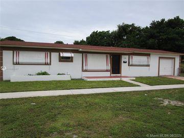 1298 NE 155th St, North Miami Beach, FL, 33162,