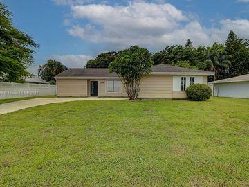 2286 SE Carnation Road, Port St Lucie, FL, 34952,