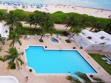 6365 Collins Ave #907, Miami Beach, FL, 33141,