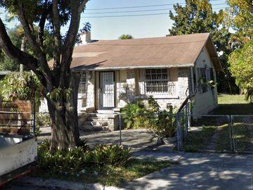 1053 NW 28th St, Miami, FL, 33127,