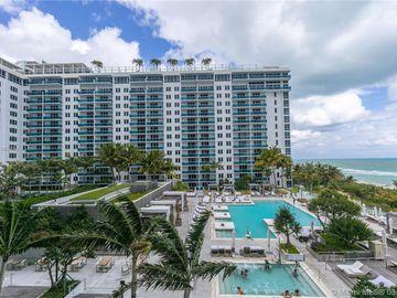 2301 Collins Ave #614, Miami Beach, FL, 33139,