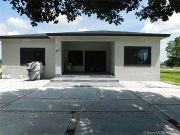 687 Hunting Club Ave, Clewiston, FL, 33440,