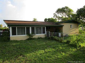 20001 NW 15th Ave, Miami Gardens, FL, 33169,