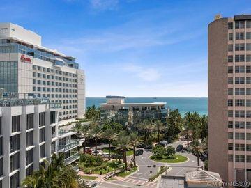 2829 Indian Creek Dr #910, Miami Beach, FL, 33140,