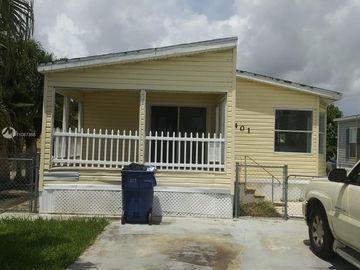 19800 SW 180th Ave #401, Miami, FL, 33187,
