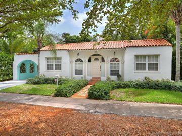 823 Cortez St, Coral Gables, FL, 33134,
