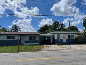 6101 Dawson St, Hollywood, FL, 33023,