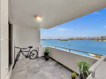 11 Island Ave #803, Miami Beach, FL, 33139,