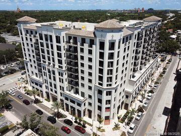 301 Altara Ave #804, Coral Gables, FL, 33146,