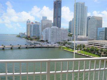 701 Brickell Key Blvd #1203, Miami, FL, 33131,