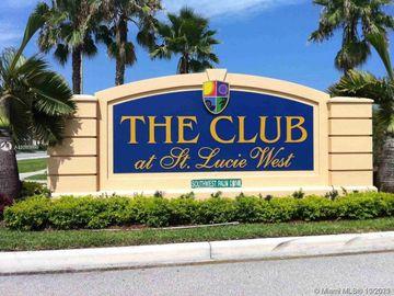 231 SW Palm Dr #105, Port St Lucie, FL, 34986,