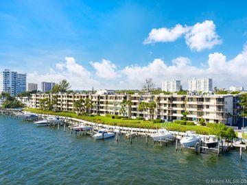 12000 N Bayshore Dr #208, North Miami, FL, 33181,